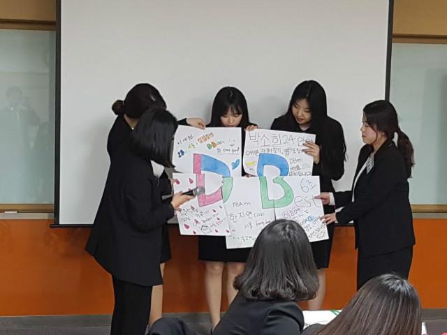 FY`18 스피드심사13기 입문과정 [교육 및 New START] - 발표사진